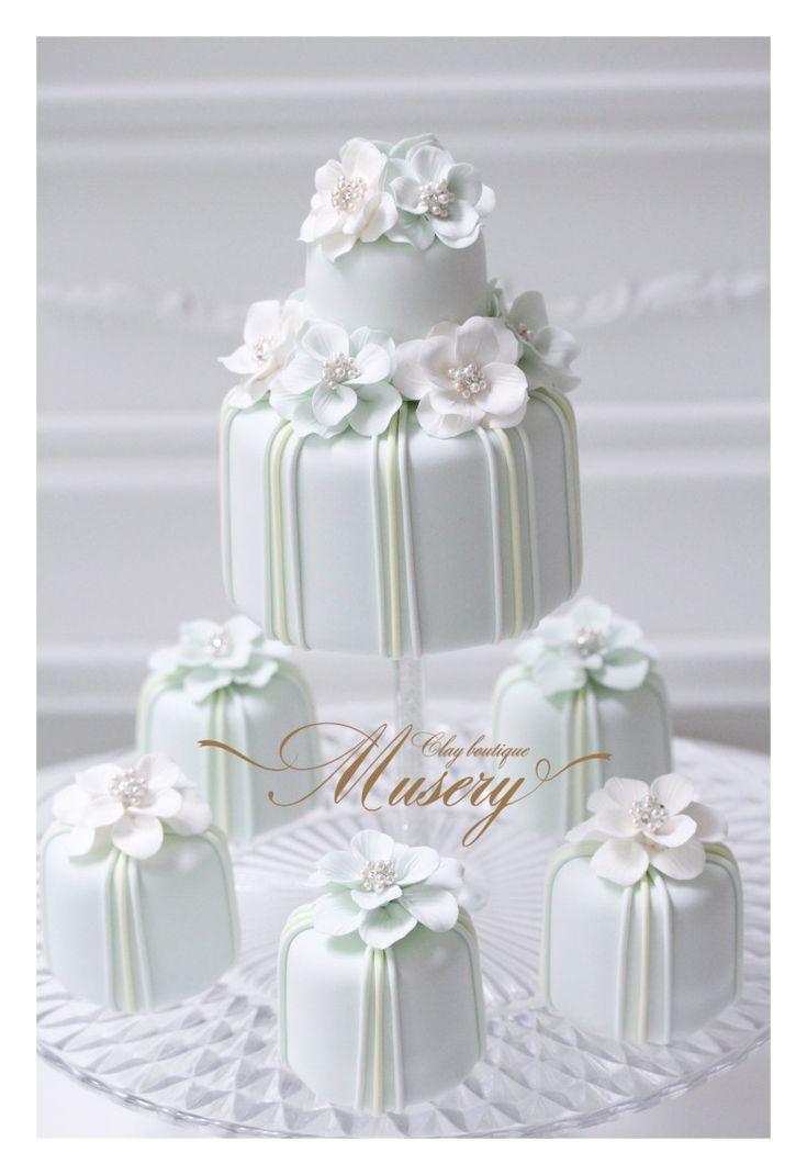 Museryクレイケーキ:新商品 の画像 一般社団法人 日本Museyクレイケーキ協会(JMCA)