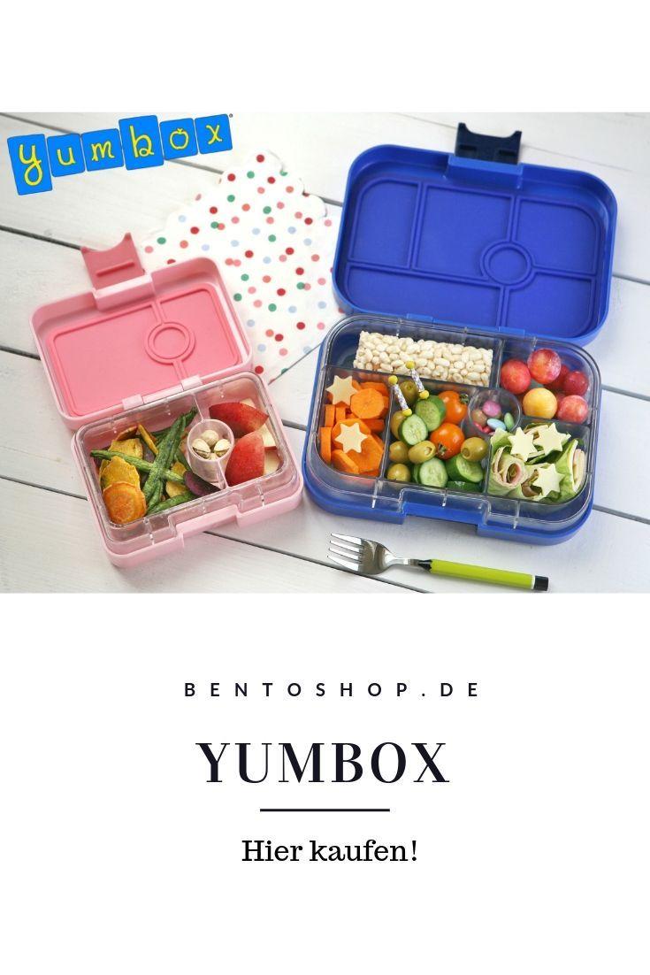 Yumbox Vesperboxen Fur Ein Buntes Abwechslungsreiches Fruhstuck Brotdose Brotzeitbox Vesper