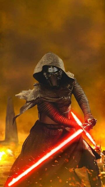 Cast of Star Wars: The Force Awakens appear on special Empire covers