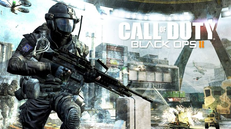 Call of Duty Black Ops II Cheats for PlayStation 3 | Games Cottage