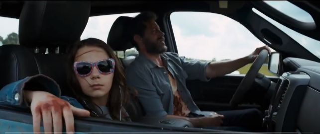 Final Trailer For 'Logan' Prepares The Way For Hugh Jackman's Final Wolverine Film