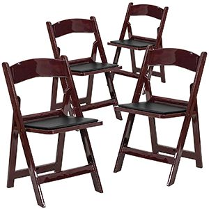 #1 Toronto Folding Chair Rentals | Folding Chairs for Rent in Toronto