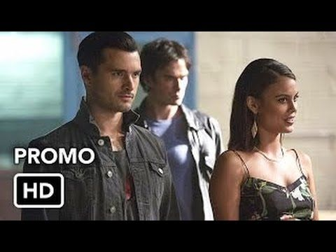 This week on 'The Vampire Diaries,' Sybil is hell bent on destroying Bonnie Bennett. Will she succeed or can Enzo stop her?