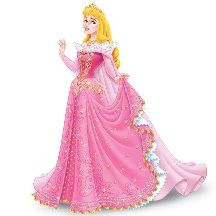 Aurora was the name of the princess in the 1959 Sleeping Beauty, but is only now rising in popularity.