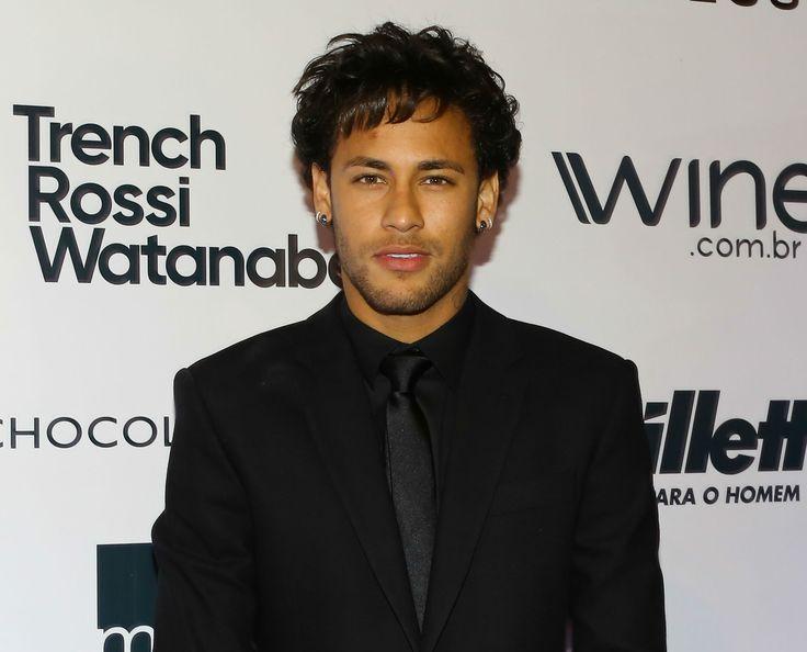 Leilão em prol do Instituto Projeto Neymar Jr. arrecada mais de 2,5 milhões