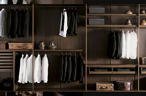 closet space planning
