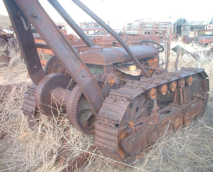 Fordson was a brand name used on a range of mass-produced general-purpose tractors manufactured by Henry Ford & Son Inc from 1917 to 1920; by Ford Motor Company (U.S.)