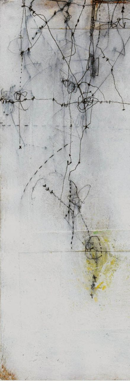 artpropelled:  Anne-Laure Djaballah