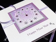 """New Year Clock"""