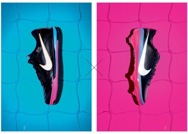 Nike Presents New CR7 Cristiano Ronaldo Signature Collection