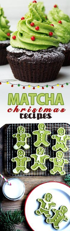 Christmas is just around the corner! What is a better way to celebrate than with naturally colorful green and red Matcha sweets! #love #matcha #macha #抹茶 #お茶 #matchatea #matchalatte #matchalover #matchalovers #matchagreentea #matchaholic #matchaddict #greentea #greentealatte #tea #tealover #health #antioxidants #organic #natural #detox #japan #日本 #matcharecipe #recipe #recipes #antioxidants #healthy
