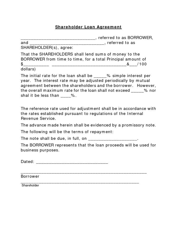 Loan contracts template - PT Lawencon Internasional - simple loan - Purchase Order Agreement Template
