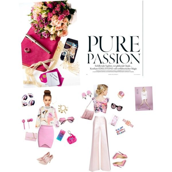 What does passion mean to you? by jasminecarter-1 on Polyvore featuring Kenzo, Antonio Berardi, Topshop, Christian Louboutin, Design Inverso, Dolce&Gabbana, Free People, Wildfox, Beats by Dr. Dre and Lilly Pulitzer