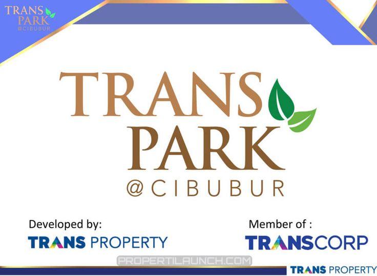 Trans Park @ Cibubur