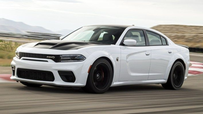 2021 Dodge Charger Srt Hellcat Redeye With 797 Horsepower The C In 2020 Dodge Charger Srt Charger Srt Hellcat Dodge Charger
