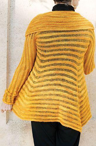 Ravelry: Sheer Beauty pattern by Sandra McIver