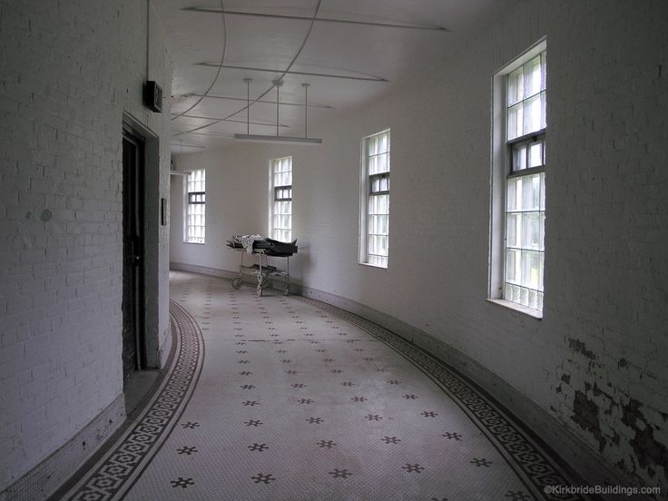 Fergus Falls Kirkbride Asylums Sanatoriums Amp Hospitals