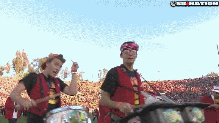 The Stanford Band Made Everybody Furious At The Rose Bowl For The Third Time In Four Years