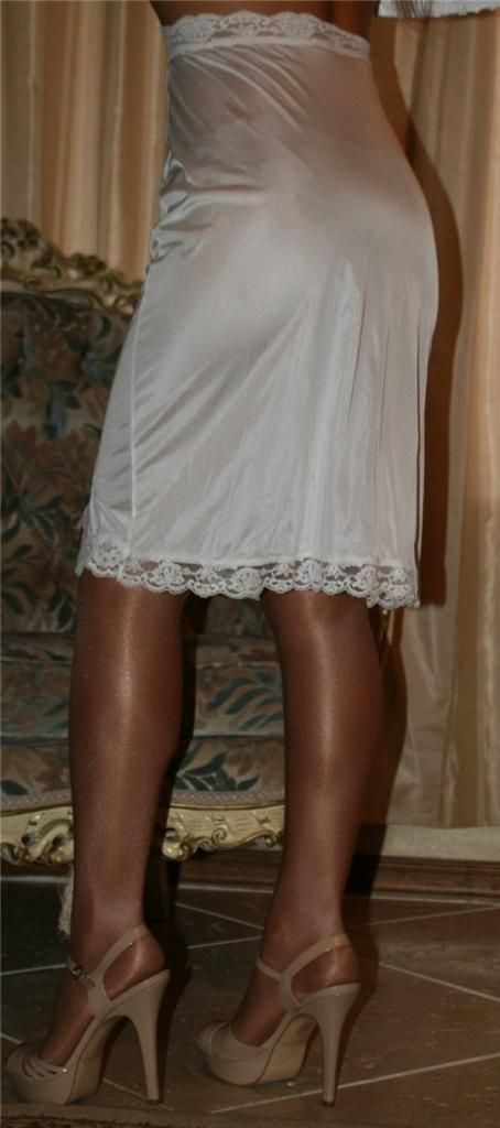 Pantyhose slip pictures