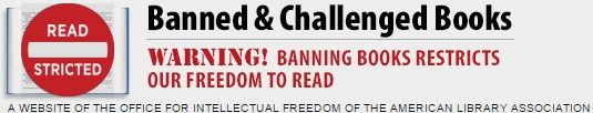 Top 100 Banned/Challenged Books: 2000-2009 | Banned & Challenged Books