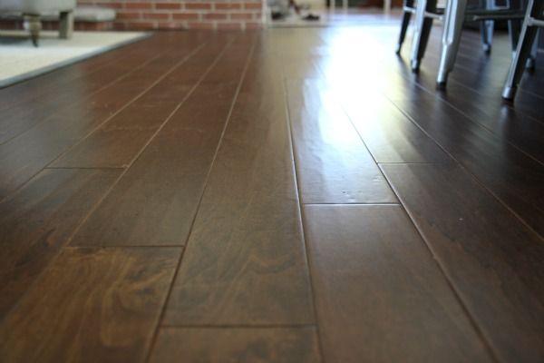 wood flooring review on house tweaking