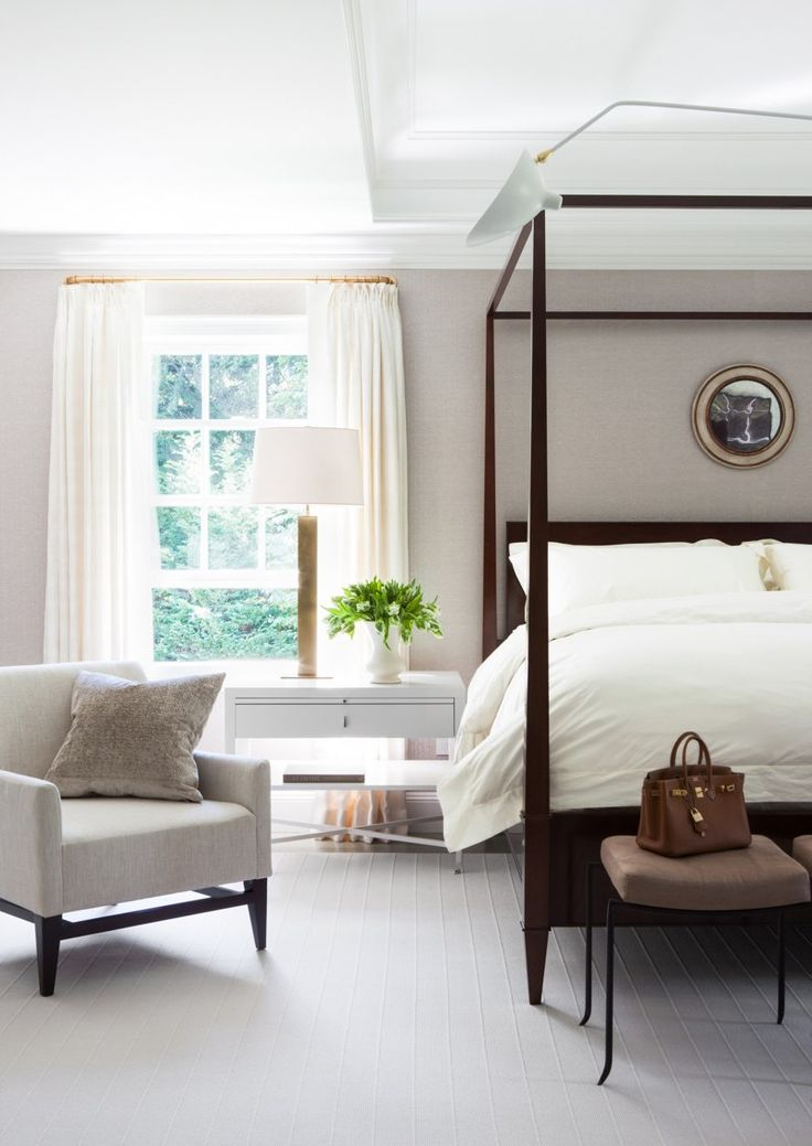 House Tour: An Airy Family Home Inspired by Nancy Meyers Movies Photos   Architectural Digest