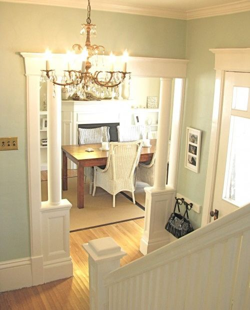 Benjamin Moore Interior Paint: 1000+ Ideas About Off White Paints On Pinterest