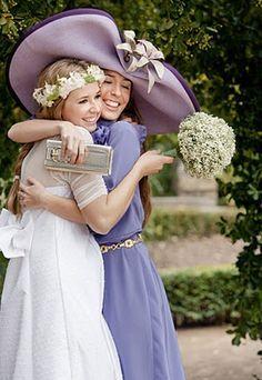 Protocolo boda religiosa - Protocolo boda civil - Invitada perfecta boda - Como ser la invitada perfecta