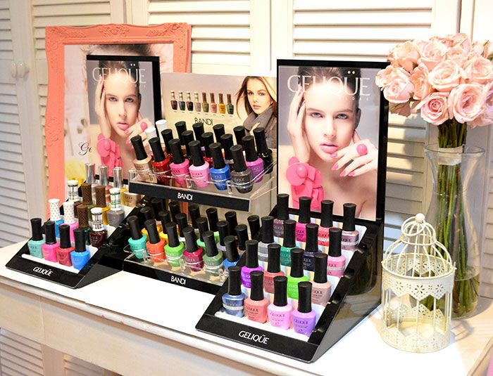 Gelique by BANDI ~ The No. 1 Professional Nail Care in Korea now in the Philippines! - Gen-zel