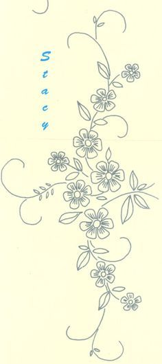 dibujos para sabanitas para bordar en punto de sombra - Buscar con Google