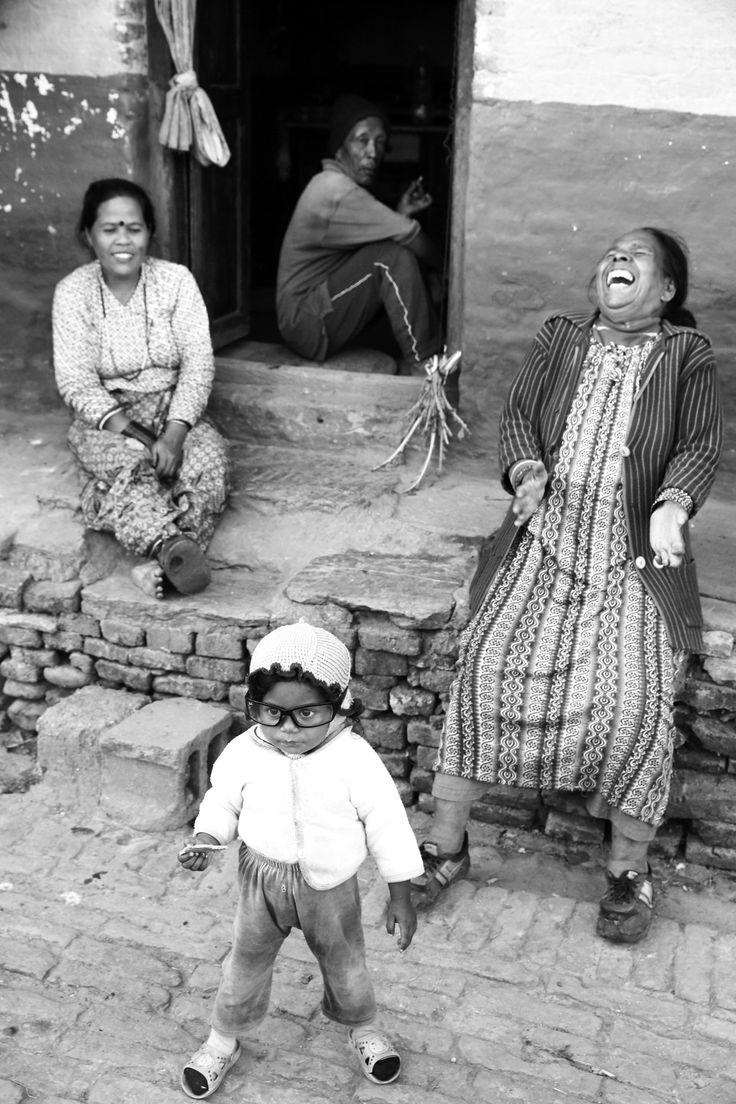 Life, laughter and loss in a Nepal leprosy colony – in pictures
