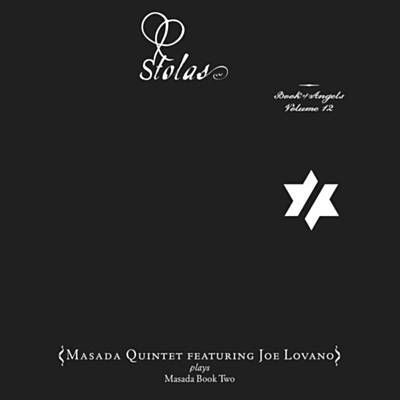 Found Tagriel by Masada Quintet Feat. Joe Lovano with Shazam, have a listen: http://www.shazam.com/discover/track/61781709