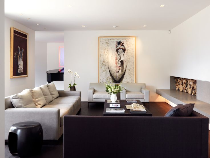 Residential Architects London Luxury Interior Designers Gregory