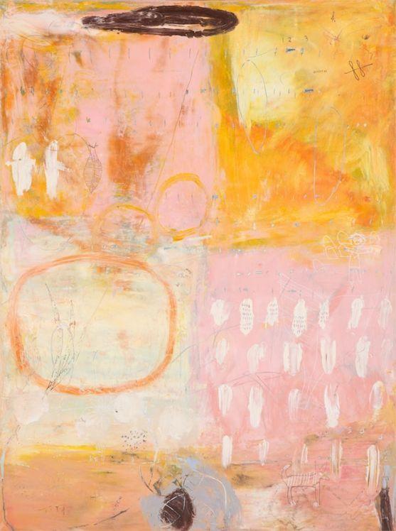 House Beautiful: Pale Pink Pretty | ZsaZsa Bellagio - Like No Other