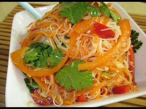 Самый вкусный рецепт моркови по корейски, готовим вместе - YouTube