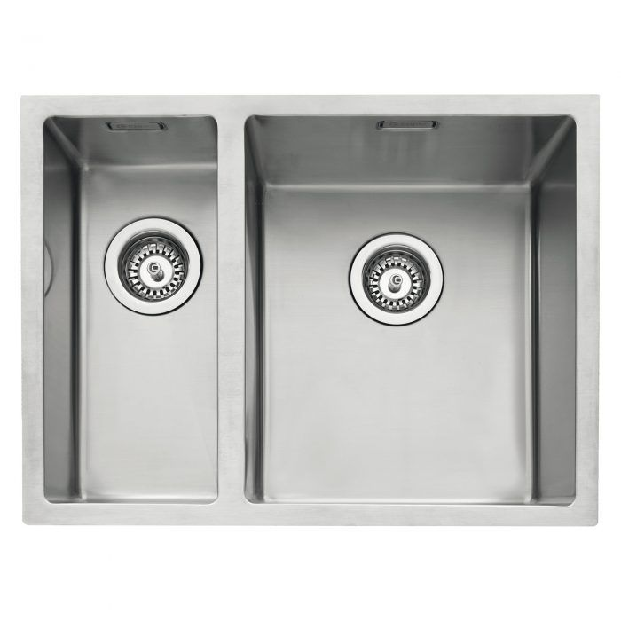 Mode150 L Stainless Steel Sinks Caple Uk Stainless Steel