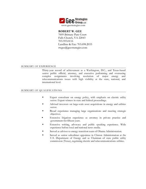 Info Smart Resume Wizard