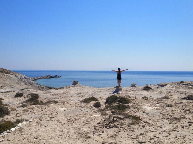 //Antiparos, Greece