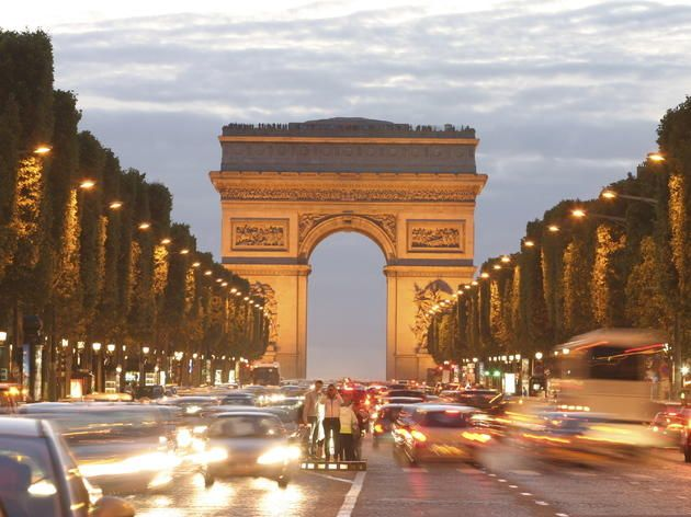 With five new flagship stores, the renaissance of the famous avenue des Champs-Elysées has begun for shoppers. Find addresses, opening times and more with Time Out Paris
