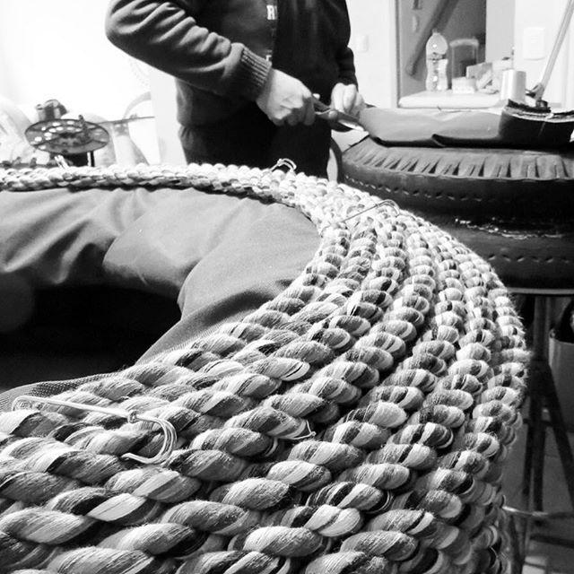 Les muestro una parte de nuestro proceso de creación... Si estas Interesado en conocer el resto, háganmelo saber!  #startingtheweekend #ayokdesign #creando #diseñomexicano #diseñoecologico #ayokdesign #hoyesviernes