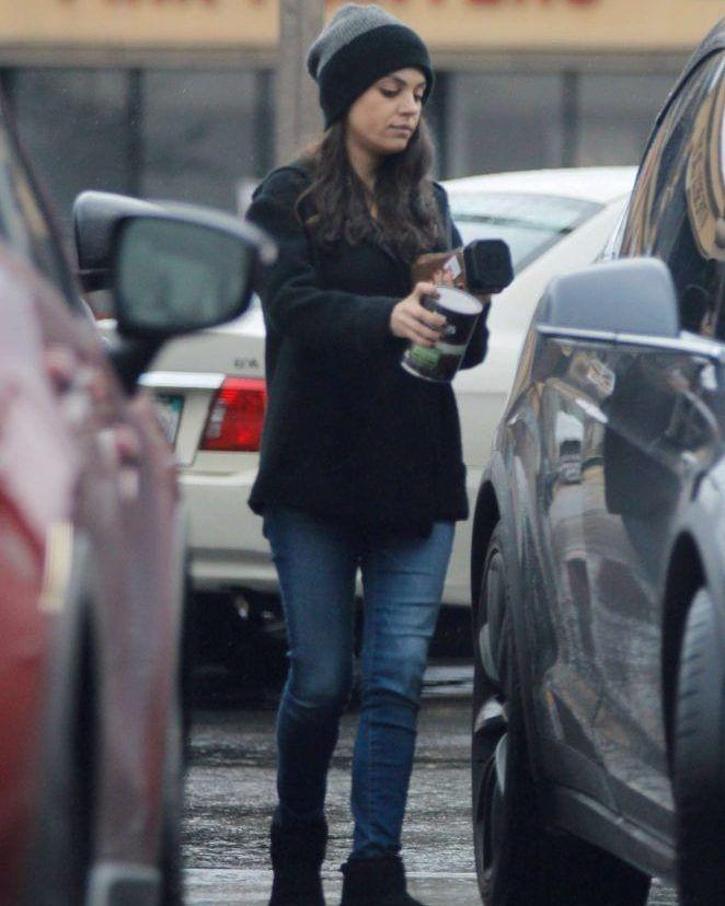 Mila Kunis in Jeans Out in Studio City #wwceleb #ff #instafollow #l4l #TagsForLikes #HashTags #belike #bestoftheday #celebre #celebrities #celebritiesofinstagram #followme #followback #love #instagood #photooftheday #celebritieswelove #celebrity #famous #hollywood #likes #models #picoftheday #star #style #superstar #instago #milakunis