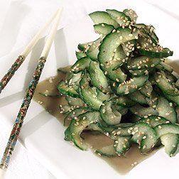 "Lots of ""Diet Recipes"" - cucumber #salad"