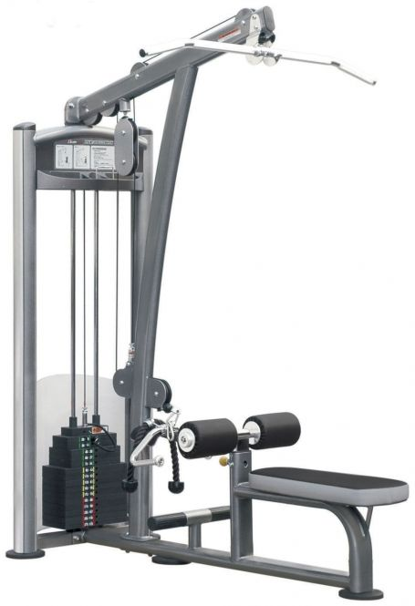 how to build cable gym equipment