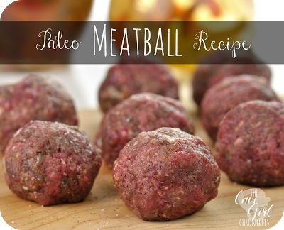 The Cave Girl Chronicles : It's that time of year - Paleo-friendly Venison Recipes