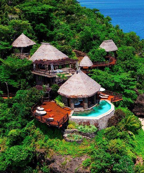 Beautiful Island Cottages - Fiji