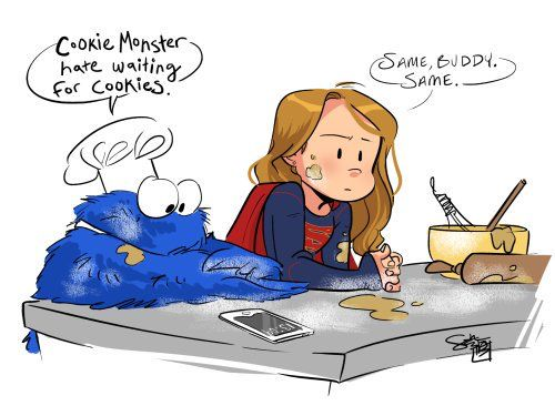 449 Best Images About Supergirl Art On Pinterest