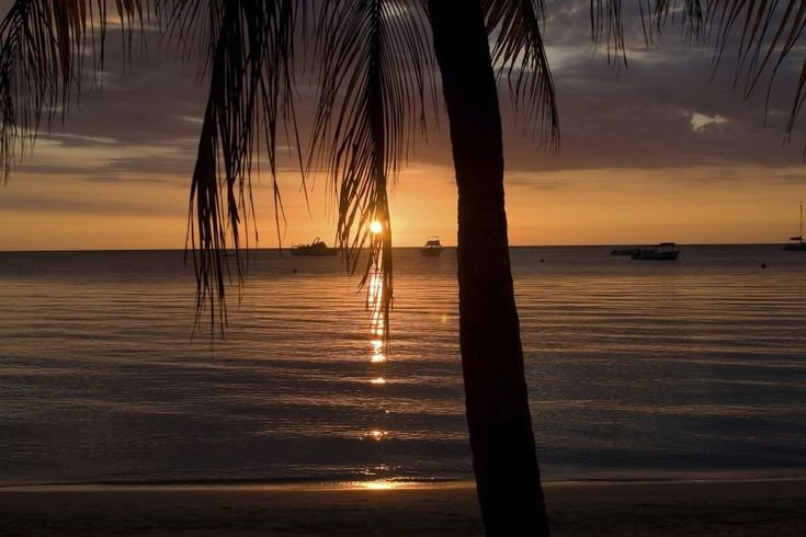 Монтего Бей, Ямайка - Путешествуем вместе