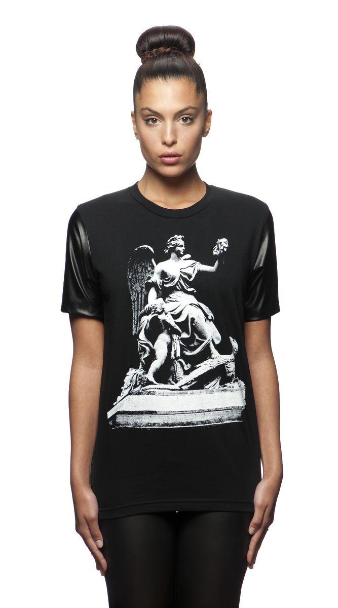 Jay z black t shirt white cross - Bbp Blackboyplace Jay Z New Rules Mchg Limited Magna Carta World