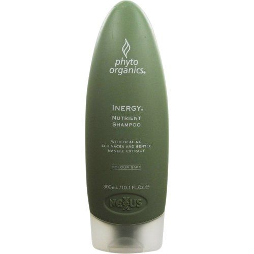NEXXUS by Nexxus PHYTO ORGANICS INERGY NUTRIENT SHAMPOO 10.1OZ ( Package Of 3 ) * Continue to the product at the image link.