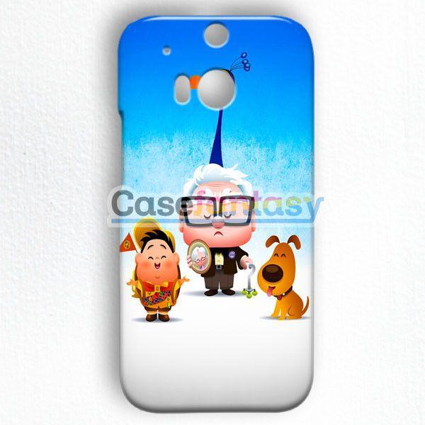Disney Pixar Cars HTC One M8 Case | casefantasy